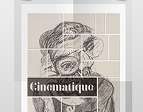Cinematique Cover