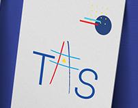 Tasneem Art Studio Branding