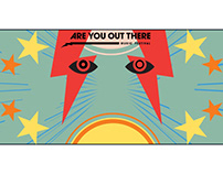 Adobe Live Challenge - Are You Out There Music Festival