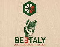 Beetaly Logo