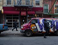Harun Rah // New York