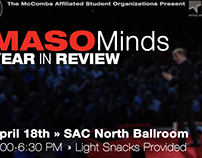 MASO Minds: Year in Review