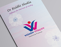 WOMEN VITALITY