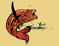 Xhoi Fish
