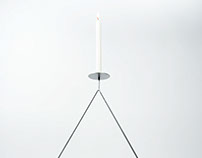 Stilt - Candle holder
