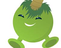 Tree pea.