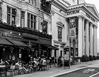 A Tribute to London Theatres