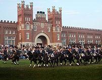Horsemanship Program at Culver Academies