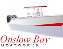 Onslow Bay Boatworks