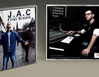 JAC ALBUM COVER