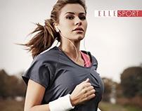 Elle Sport UK