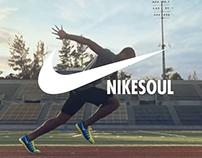 Nike Soul