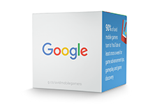 Google Marketing Collateral