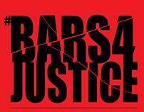 #Bars4Justice