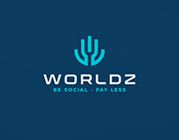 Worldz. Be social, pay less