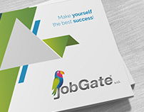 Jobgate - Company Profile