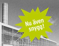 Göteborg Energi: stora samhällsbyggarpriset
