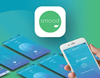 Smood Digital Product _IOS & Material Design