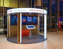 Air Canada - La musique nous transporte
