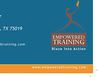 Empowered Training 2003