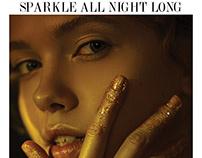 Sparkle All Night Long/ Shuba Magazine