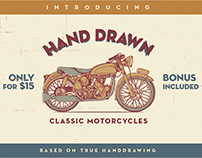 Classic Motorcycle Supplies