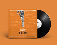 Vinilo: The White Buffalo
