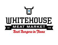 Whitehouse Meat Market Identity