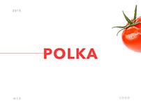 Polka–market — web