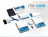 ITE COM - identity