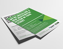 Public Information Print Design