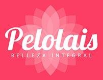 """""""Pelolais"""", Belleza Integral"""