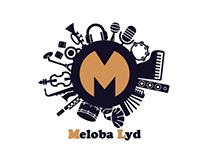Brand Logo Name Design
