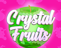 Crystal Fruits