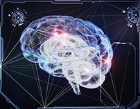 Scifi medical UI - test