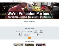 Website Redesign & SEO for a Strategic Brand Agency