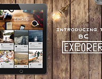 Destination BC - BC Explorer App Video