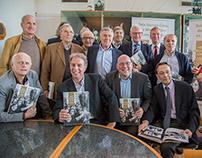 Presentatie Het Gouden Ajax 2014