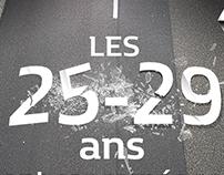 Renault Prévention routière Digital Statistiques