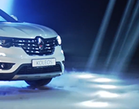 Step Into The Spotlight - TVC for Renault Middle East