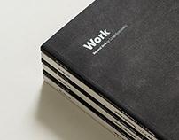 Work & Wabi-sabi