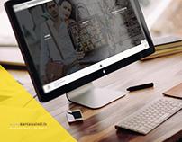 Berta Quinti - Website