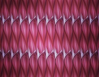 Muscular&Geometric_Pattern I