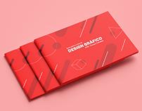 Guia Utilitário do Curso de Design Gráfico
