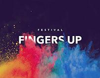 Fingers Up Festival