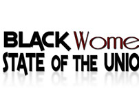 Black Women: State of the Union - Logo