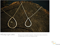 321 Facets Jewelry Lookbook Pages