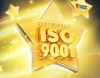 CAMPANHA GUAXUPÉ IMÓVEIS - ISO 9001