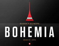 Rapha rides Bohemia