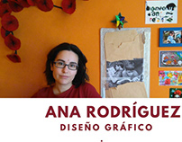 Cv Ana Rodríguez